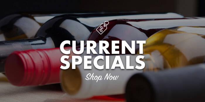 Current Specials